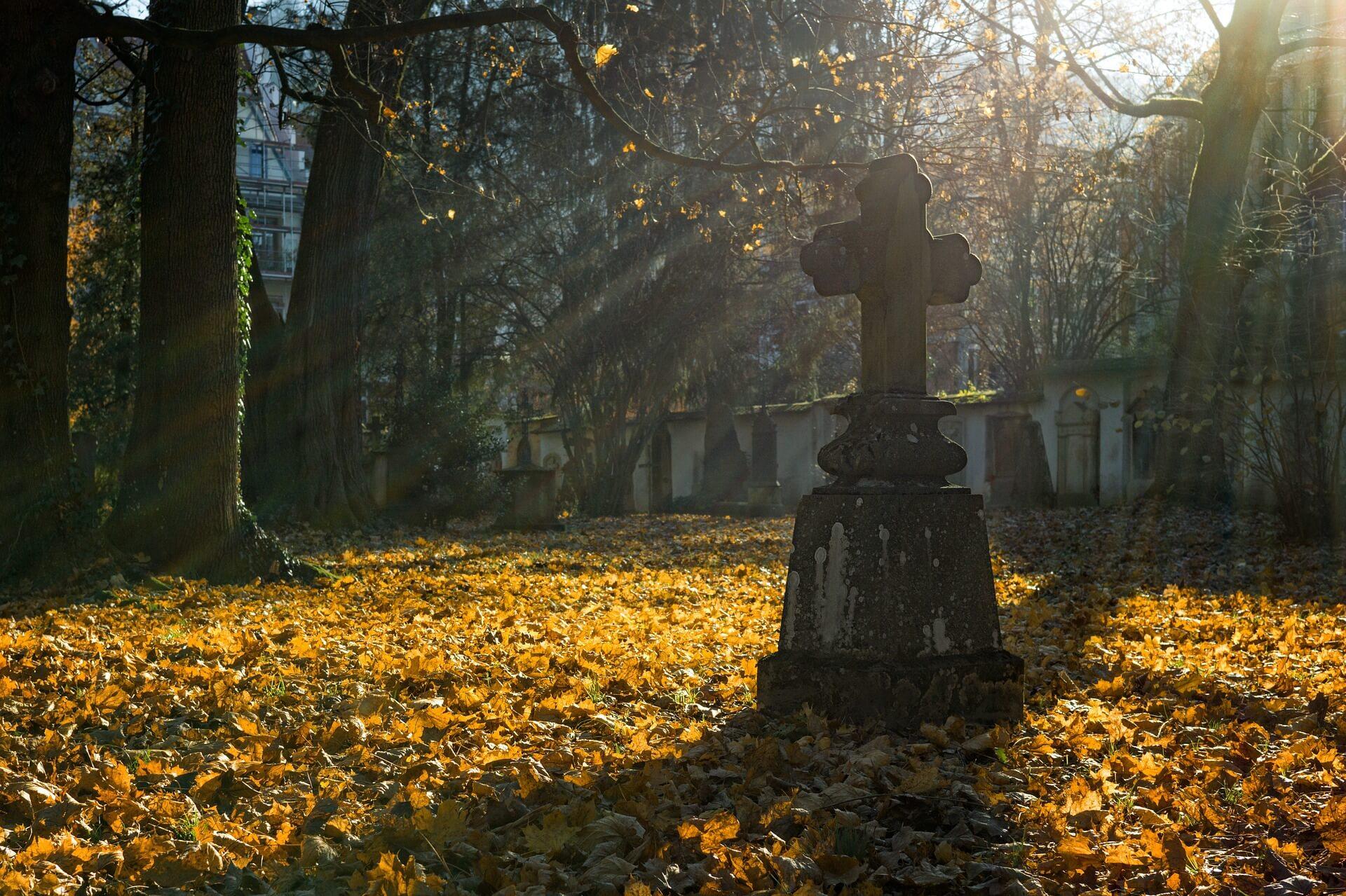 usługi pogrzebowe na terenie Wrocławia