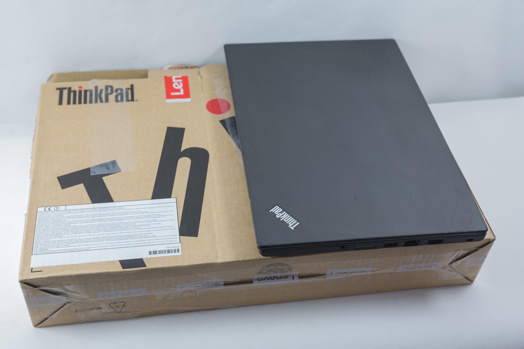 polesingowy komputer z oryginalnym pudełkiem